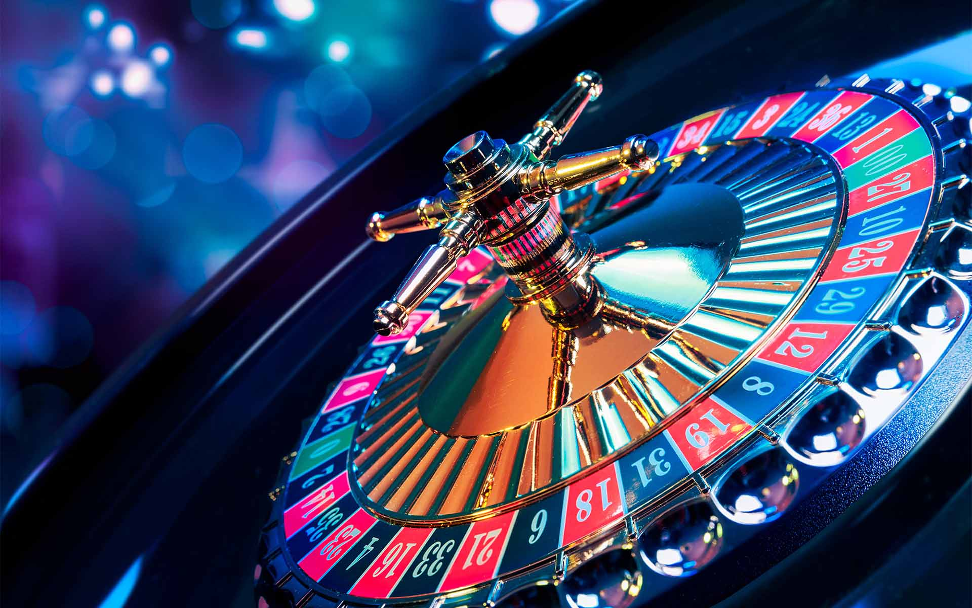 Incomes a Six Determine Income From Casino