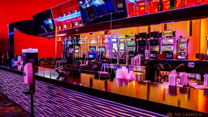 Finest Casino Tips You'll Learn