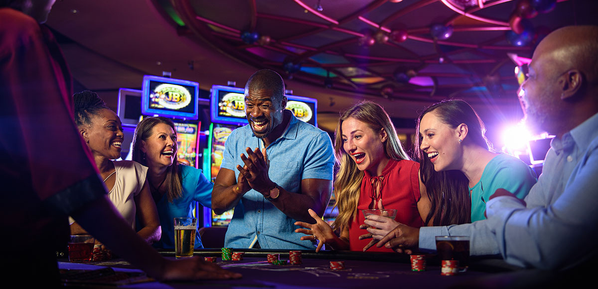 Ten Lessons About Online Gambling You Have To Be Taught To Succeed