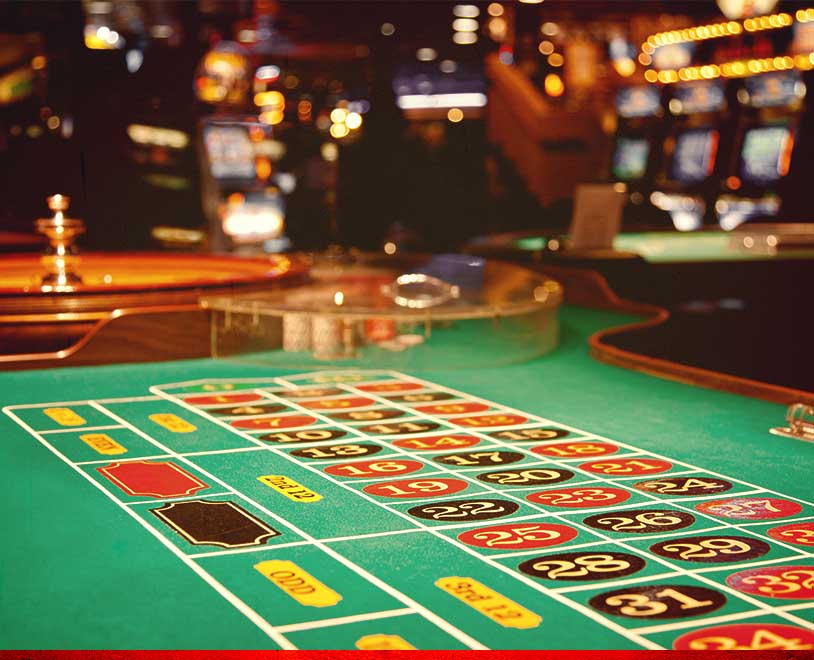 Right Here's A Fast Method To Resolve An Issue With Casino Poker Tips