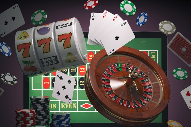 The True Story About Gambling That The Specialists Don't Desire You To Know
