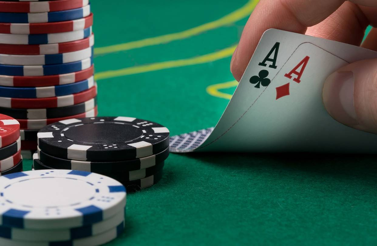 Online Gambling Tip Make Yourself Available