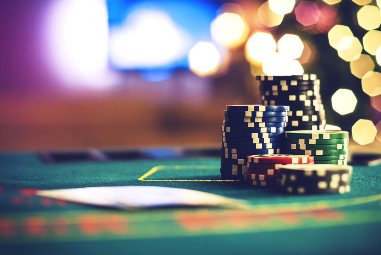 Here's A Fast Means To Solve The Casino Drawback