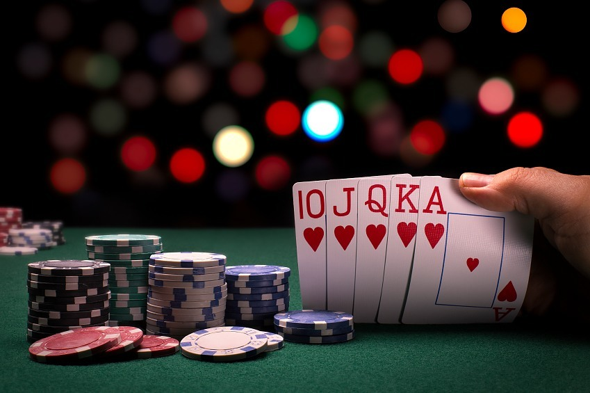 A Startling Reality About Gambling Tips Uncovered