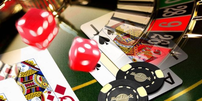 Nine DIY Gambling Ideas You Might Have Missed