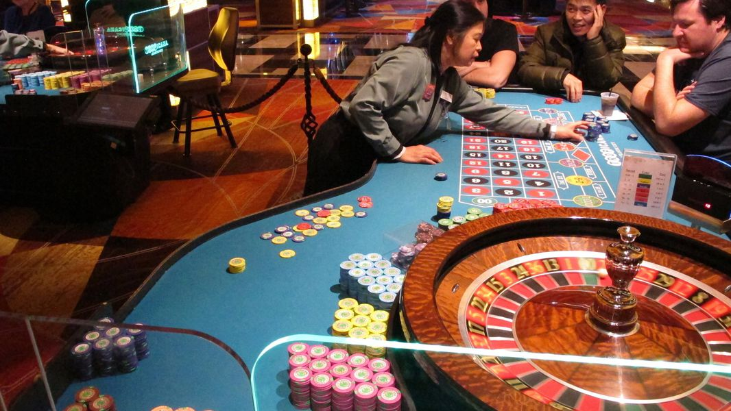 This Article Will Make Your Casino Amazing: Read Or Miss Out