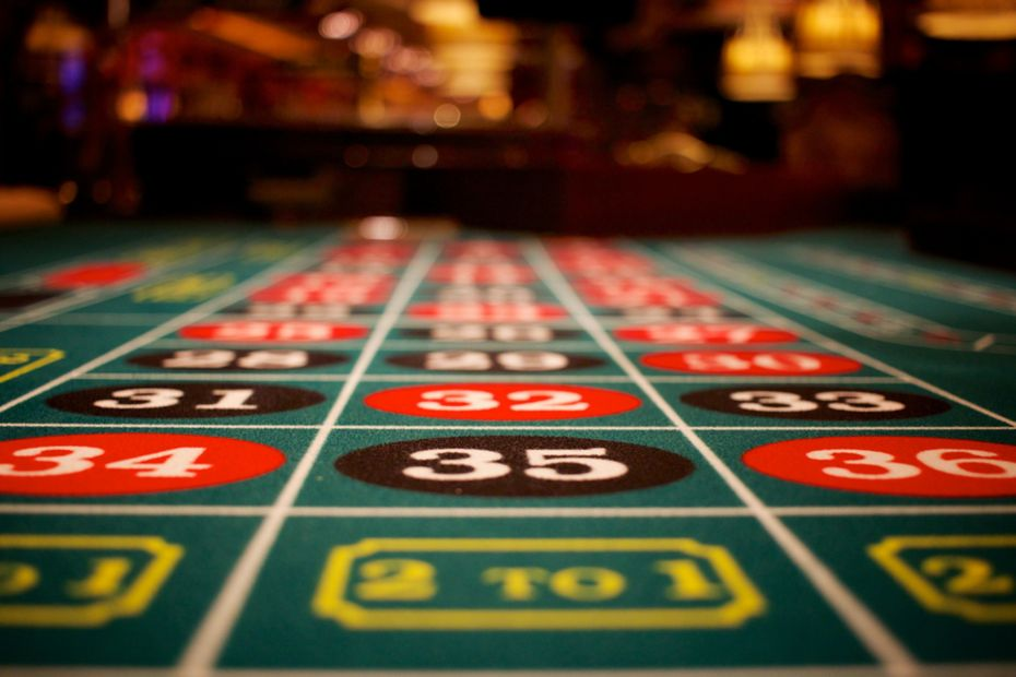Suggestions For Gambling You Should Utilize As We Speak