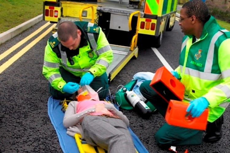 The Prehospital Emergency Care 11e TestBank to Becoming a Lifesaver