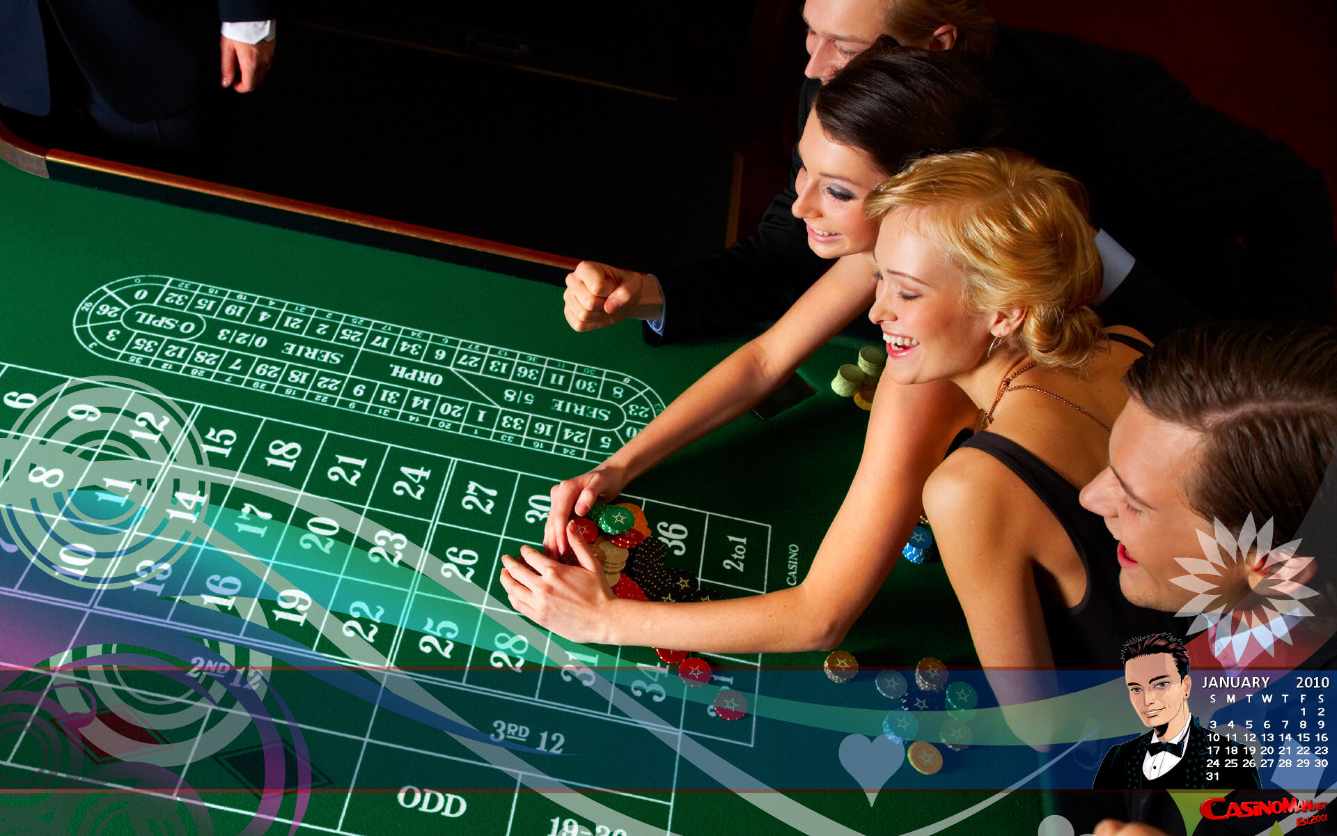 Ten Unbelievable Casino Transformations