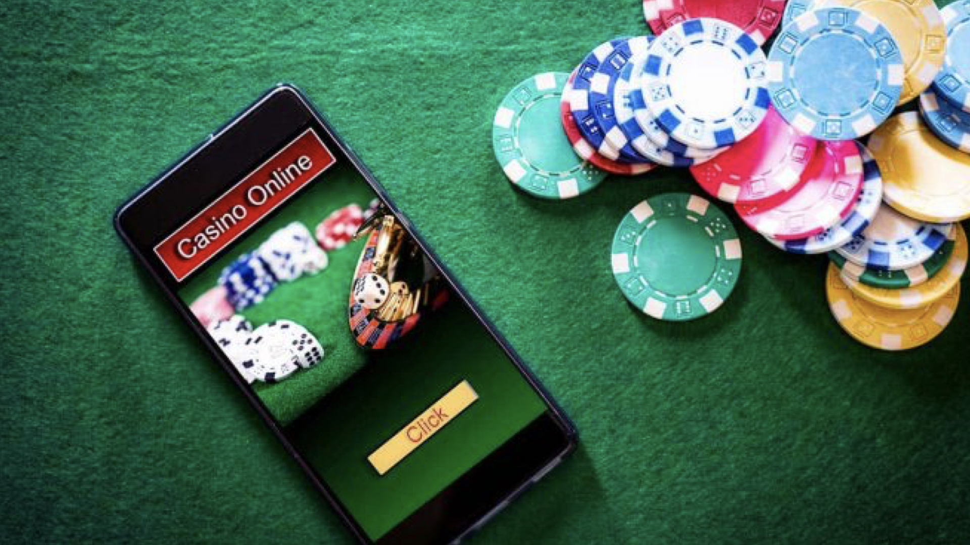 Ways You May Be In A Position To Improve Your Online Casino