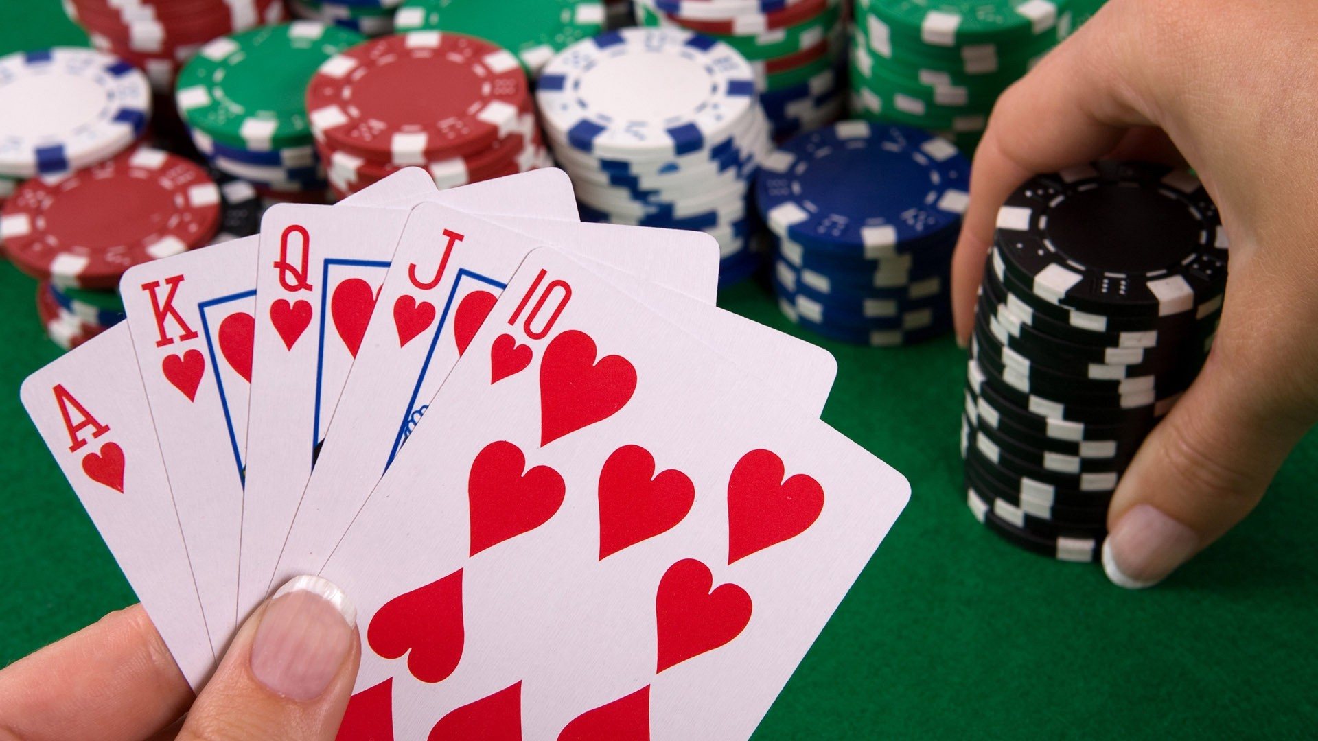 Top 25 Quotes On Online Gambling