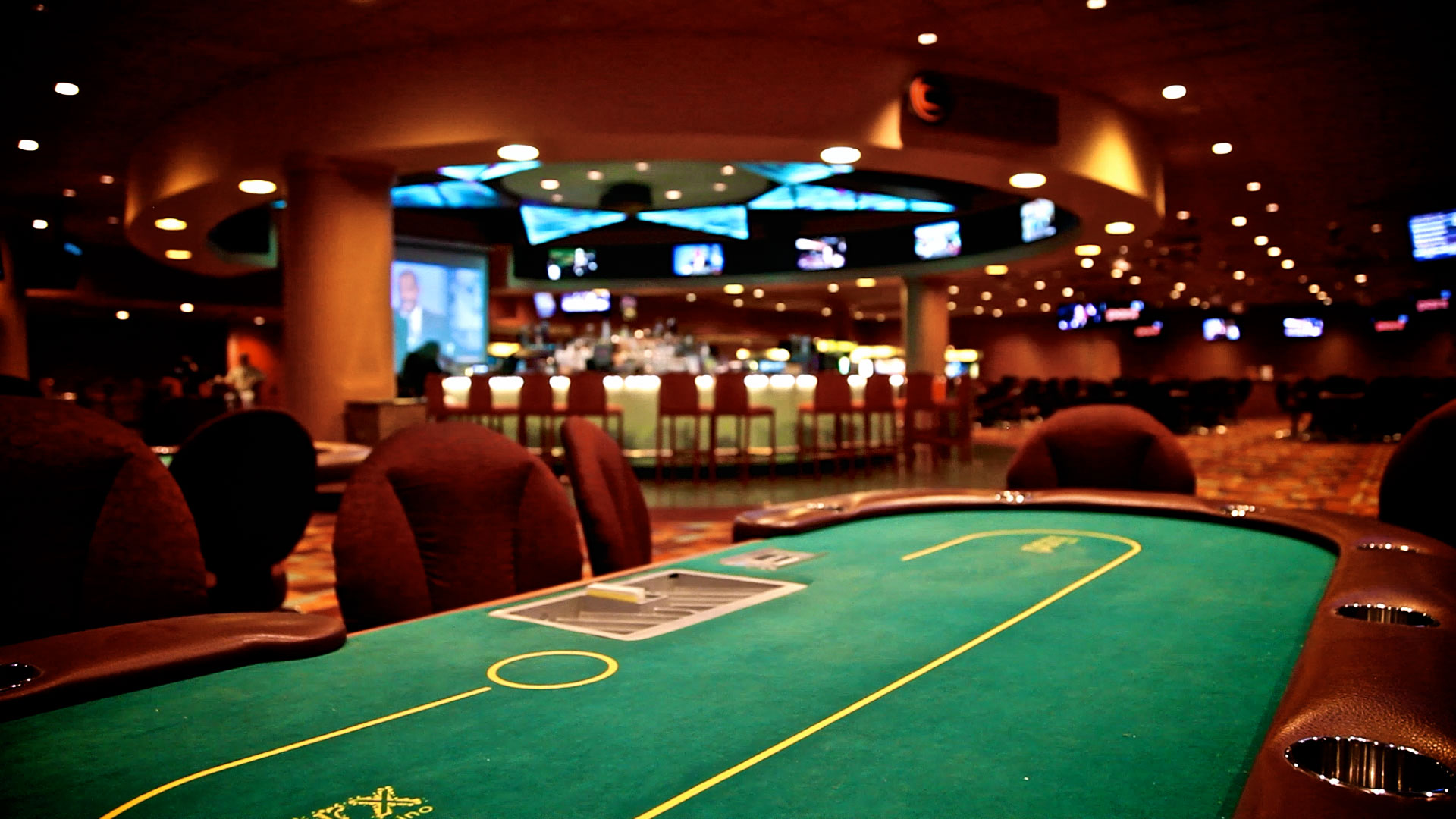 Learn How To Make Your Casino Look Wonderful In Five Days