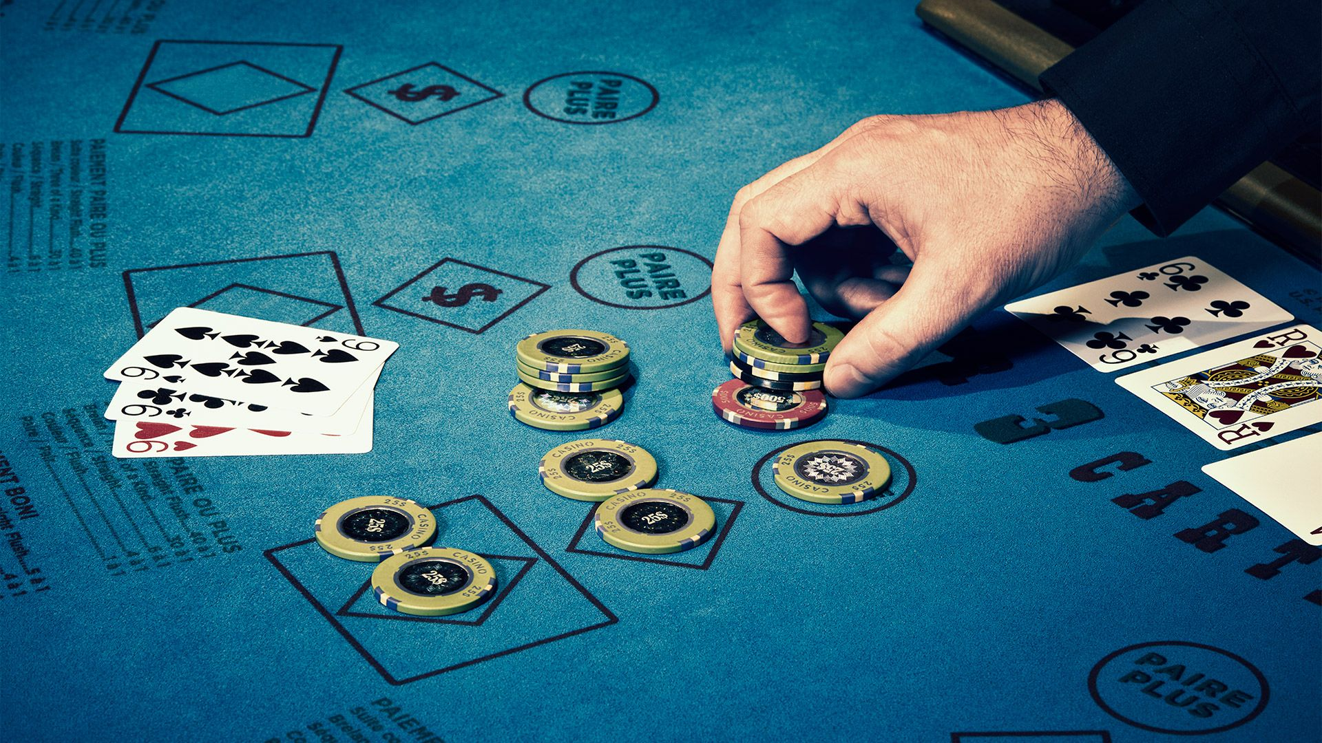 How Did We Get Here? The Historical Past Of Casino Advised Using Tweets