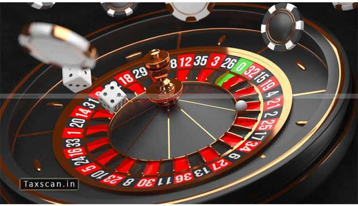 Online Casino Strategies Revealed